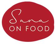 Sana On Food