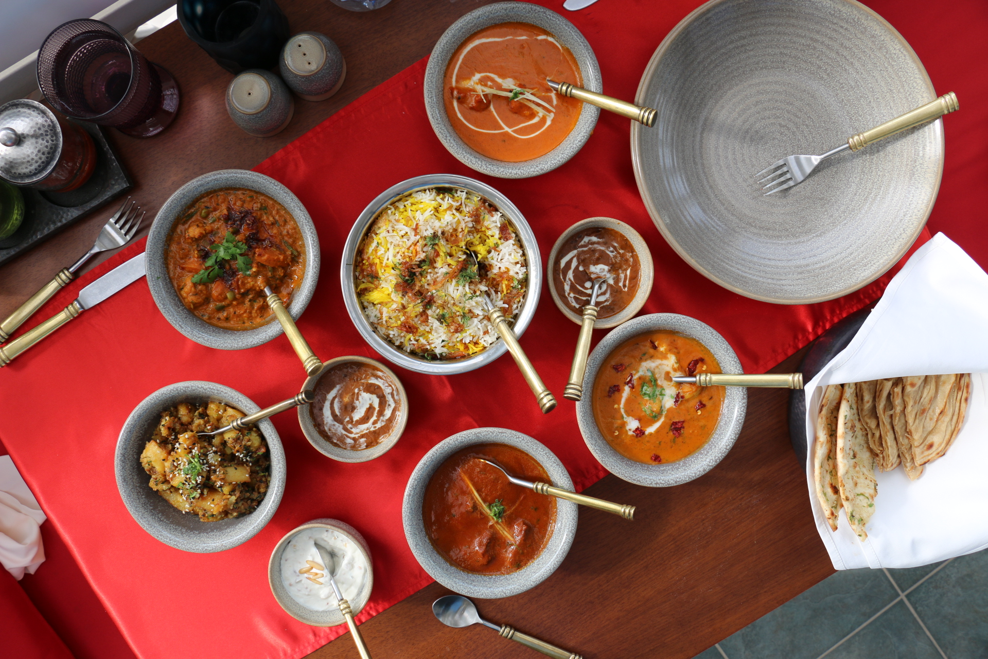 Fine Dining Indian Restaurants Dubai Has To Offer Image