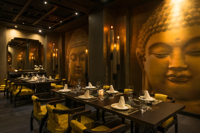 Best japanese restaurants in dubai sana on food
