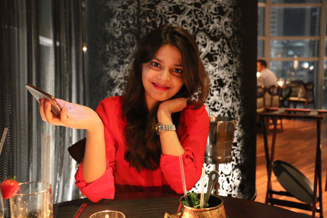 Sana Chowdhary Bio Pic