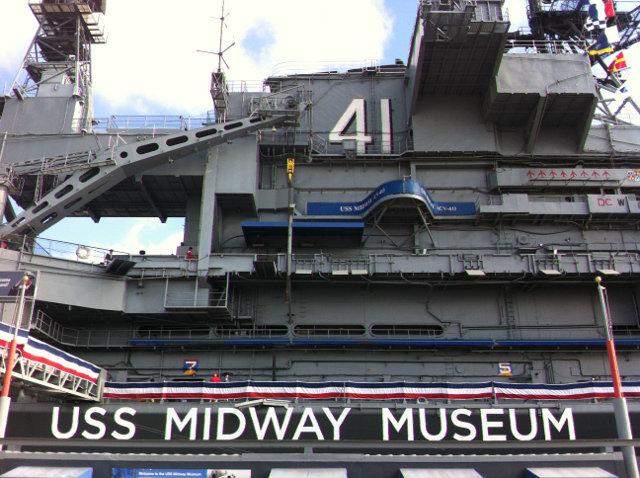 USS Museum