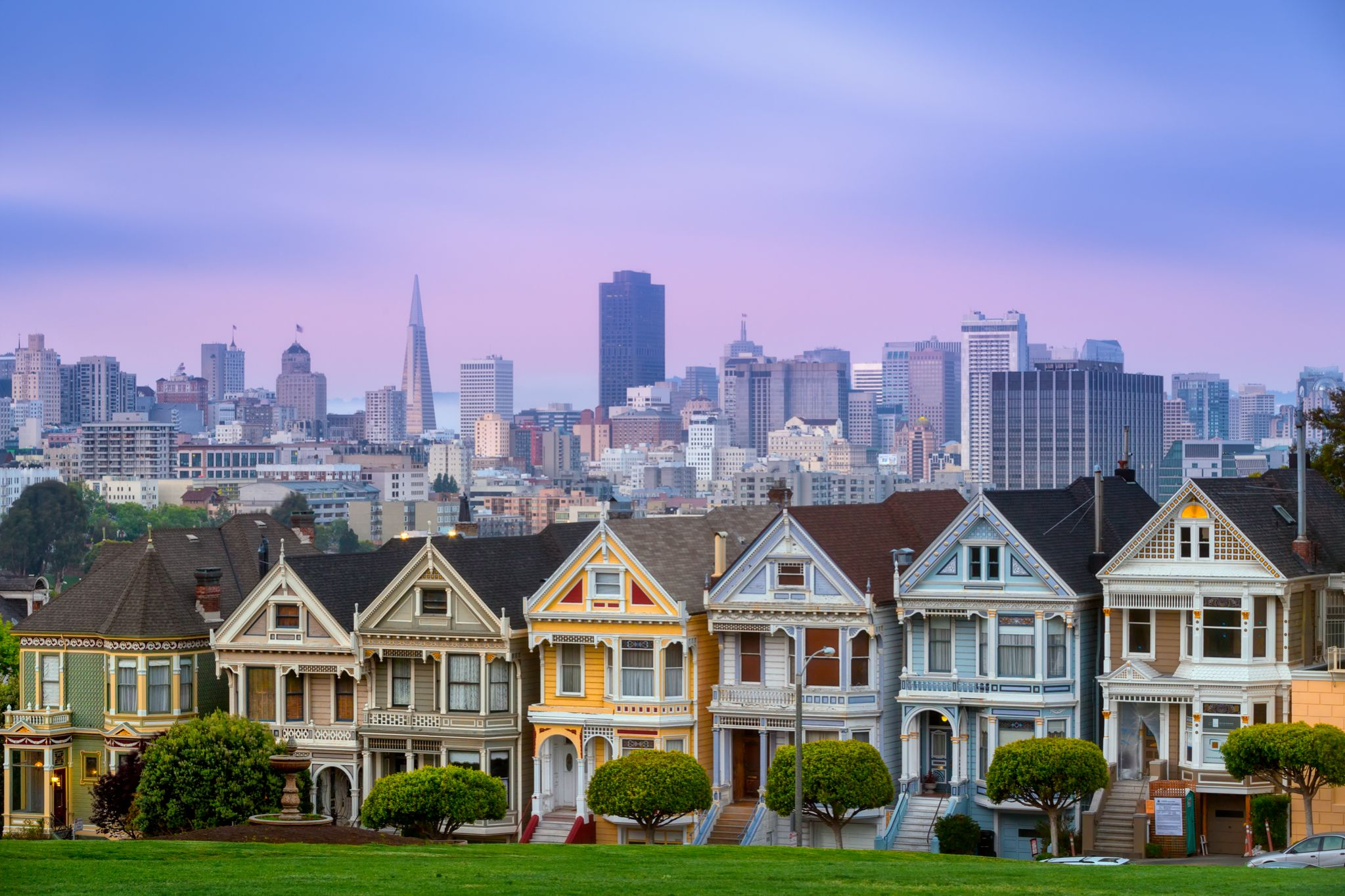 San Francisco S Top Tourist Attractions Sana On Food