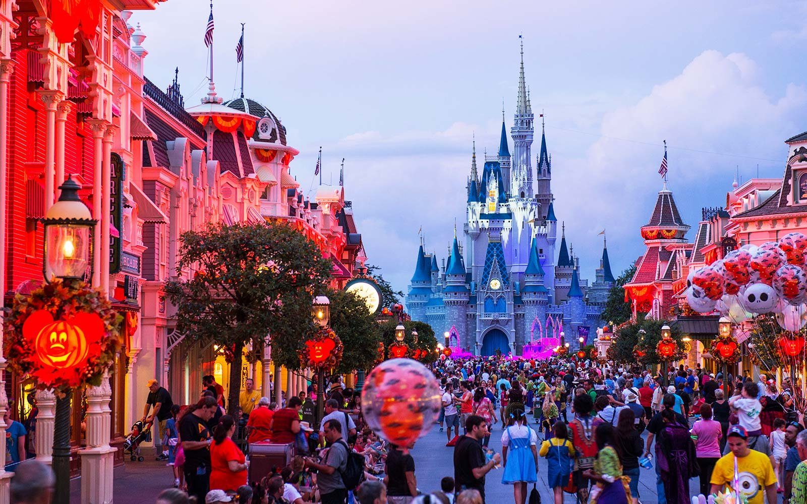 Best attractions in Orlando – Sana